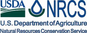 USDA U.S. Department of Agriculture Natural Resources Conservation Service  Logo