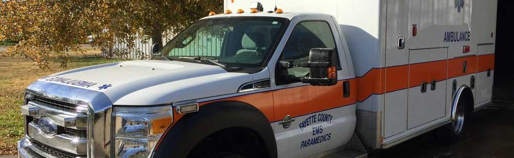 EMS/Ambulance Department