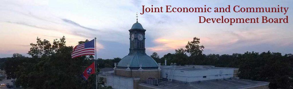 Joint Economic And Community Development Board
